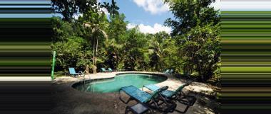 Costa Rica Esquinas Rainforest Lodge