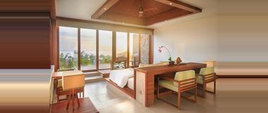Vietnam Fusion Resort Nha Trang