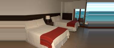 Ecuador Galapagos Sunset Hotel