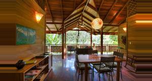 Costa Rica Geckoes Lodge