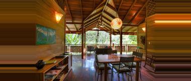 Panama Geckoes Lodge