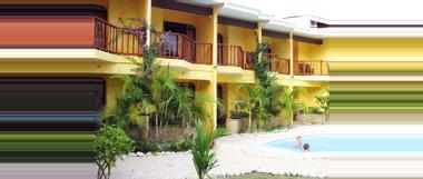 Costa Rica Hotel Giada