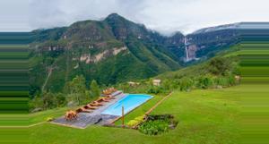 Peru Gocta Lodge