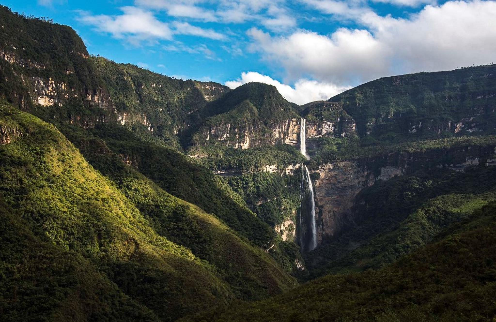 Gocta Lodge Tour Programs: Chachapoyas and the Andes