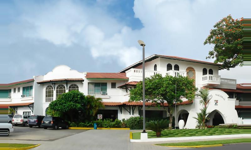 Gran Hotel Nacional