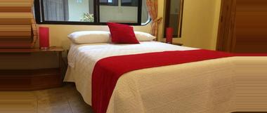 Ecuador Grand Hotel Lobo de Mar