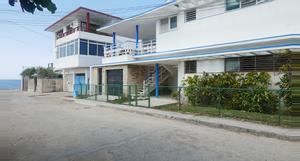 Cuba Guaro's House