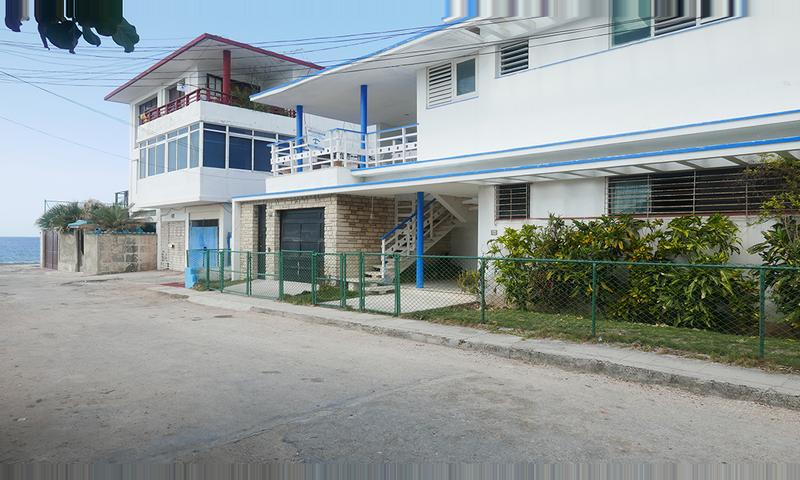 Guaro's House