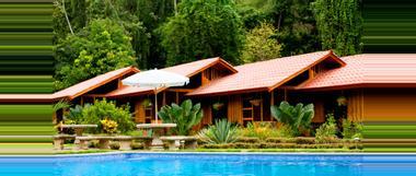 Costa Rica Hacienda Barú