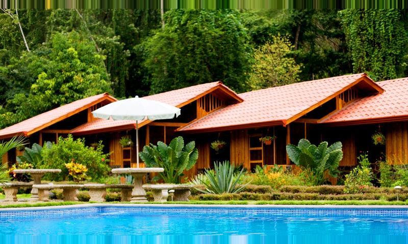 Hacienda Barú