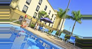 Costa Rica The Hampton Inn and suites