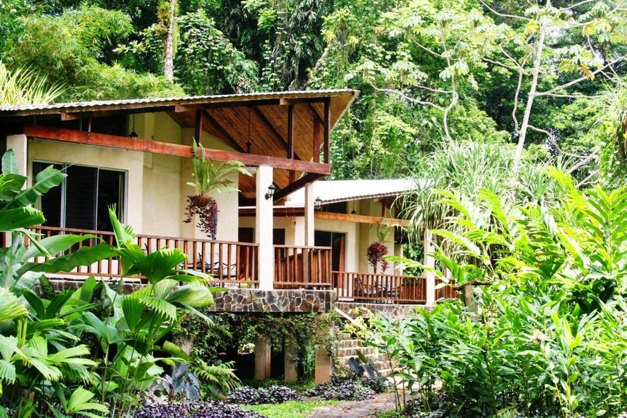Heliconia Island Bed and Breakfast