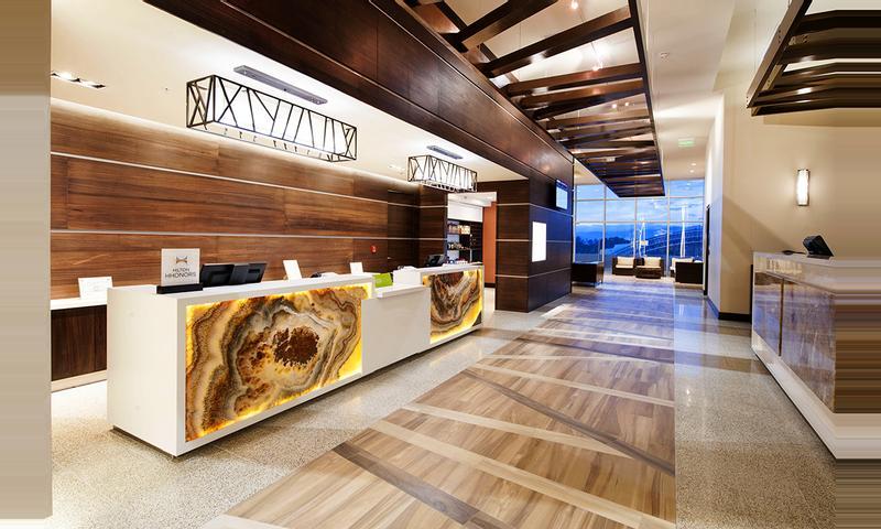 Hilton Garden Inn Sabana