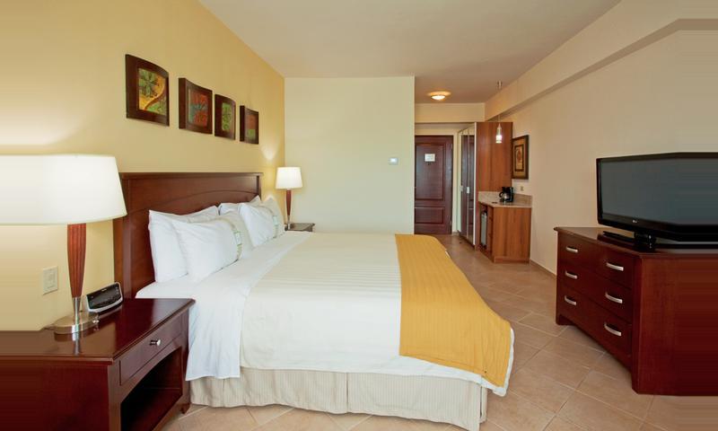 Holiday Inn Panama Canal