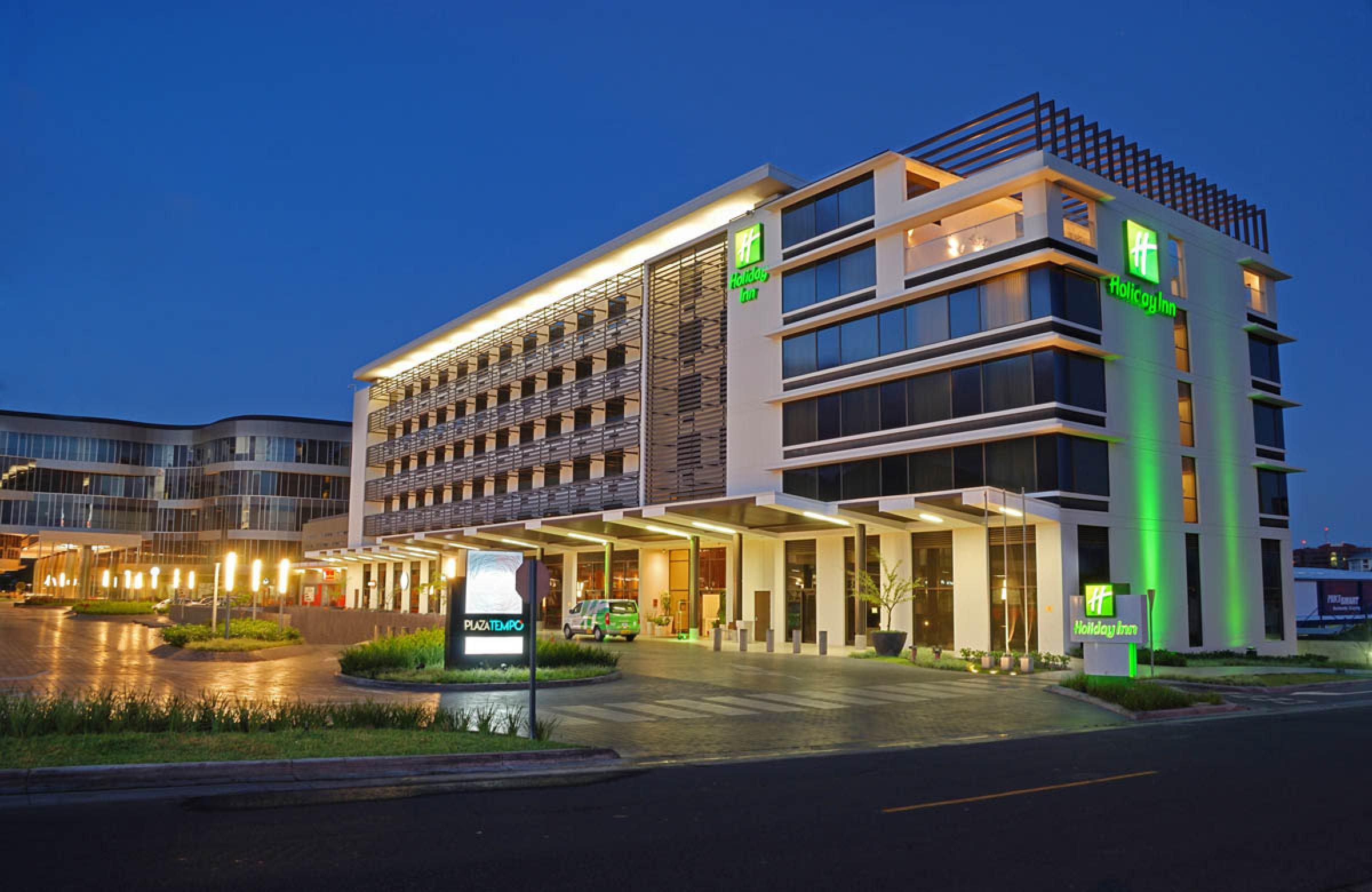 Holiday Inn Escazu