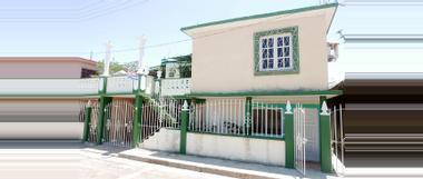 Cuba Hostal Altamira 2