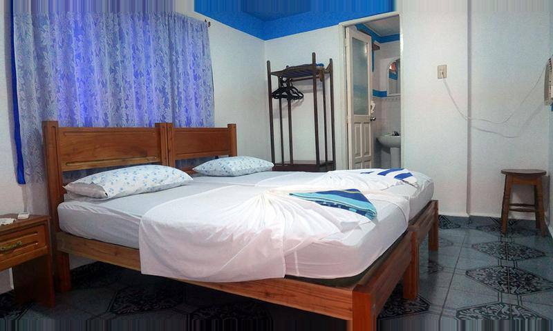 Hostel Betina