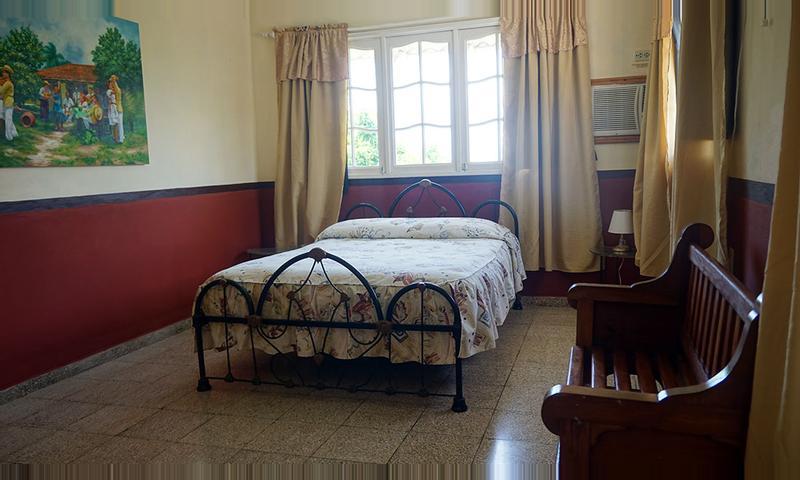 Hostel Doble Robel
