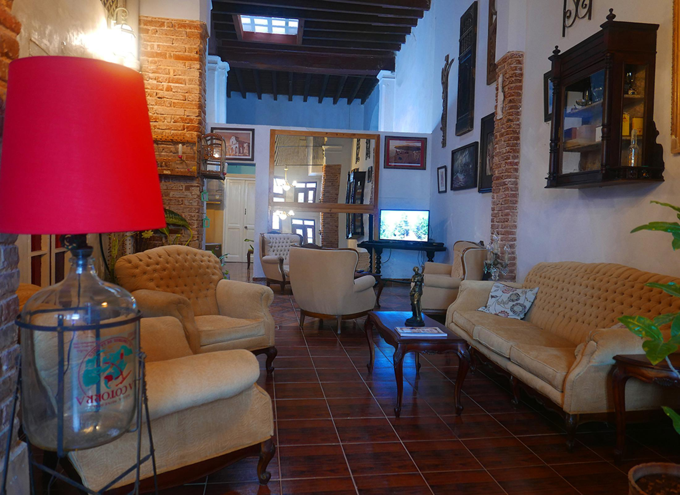 Hostal Don Leterio 310