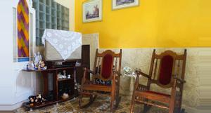 Cuba Hostal Dos Leones 14 Bajos