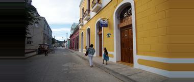 Cuba Hostel Ideal