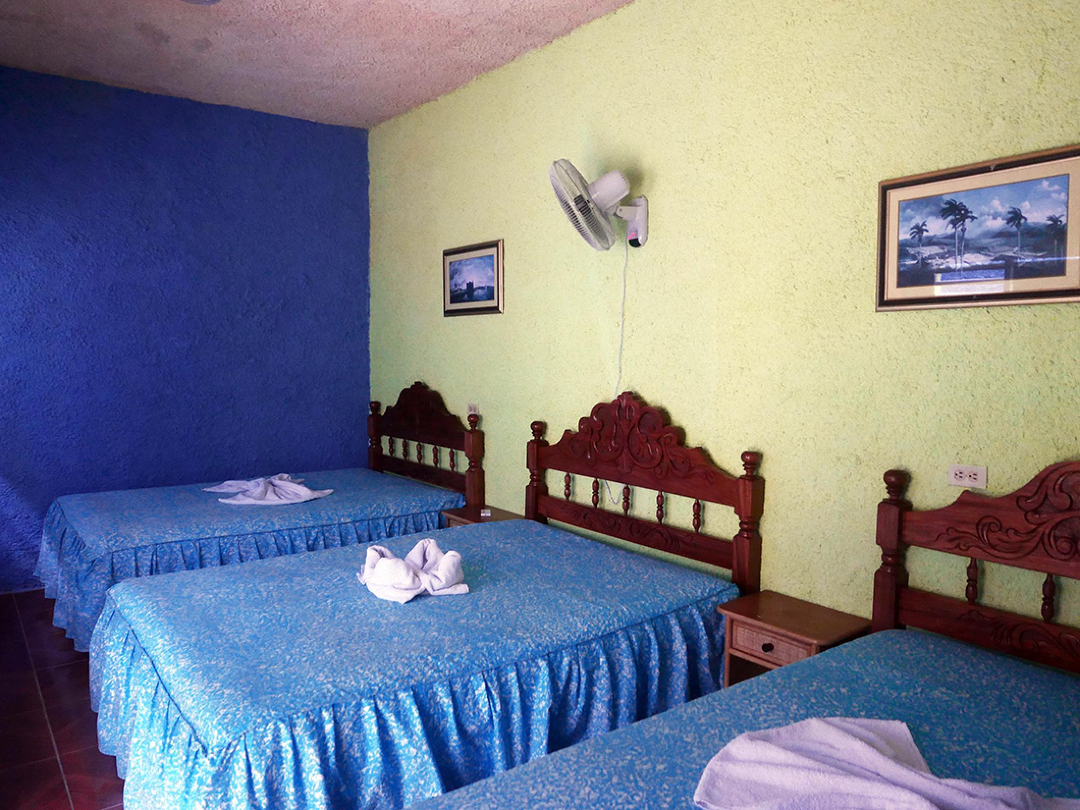 Hostel Jorge Méndez 121