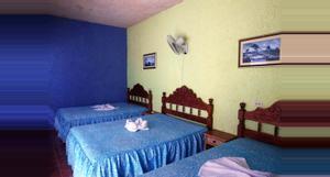 Cuba Hostel Jorge Méndez 121