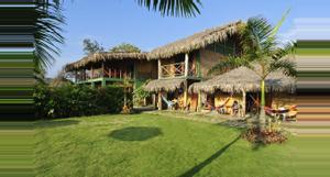 Ecuador Kundalini - Hotel de Playa Montañita