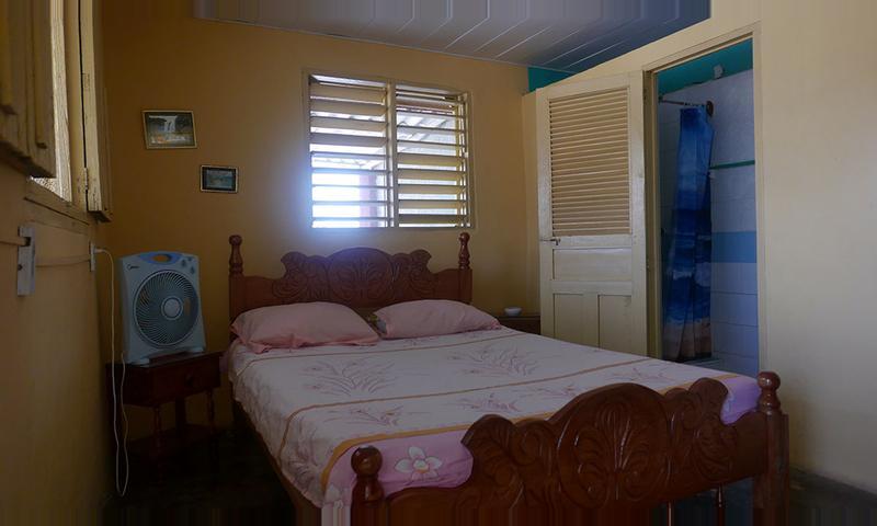 Hostel La Barca