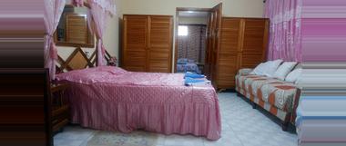 Cuba Hostel Marilín