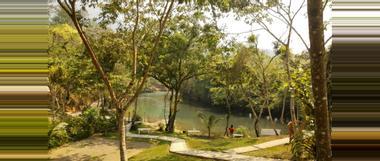 Guatemala Hostal Oasis