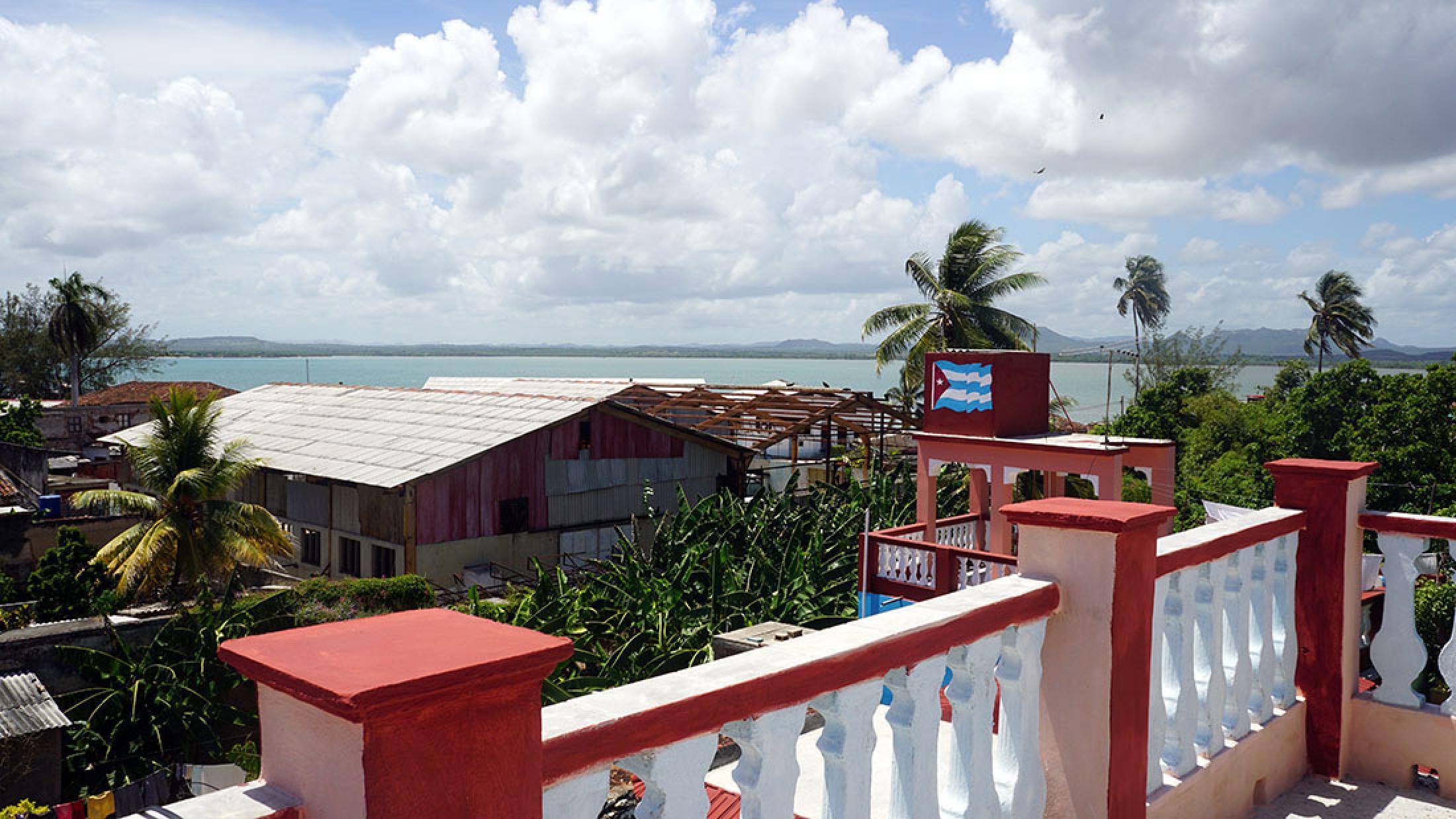 Hostel Terraza Ileana