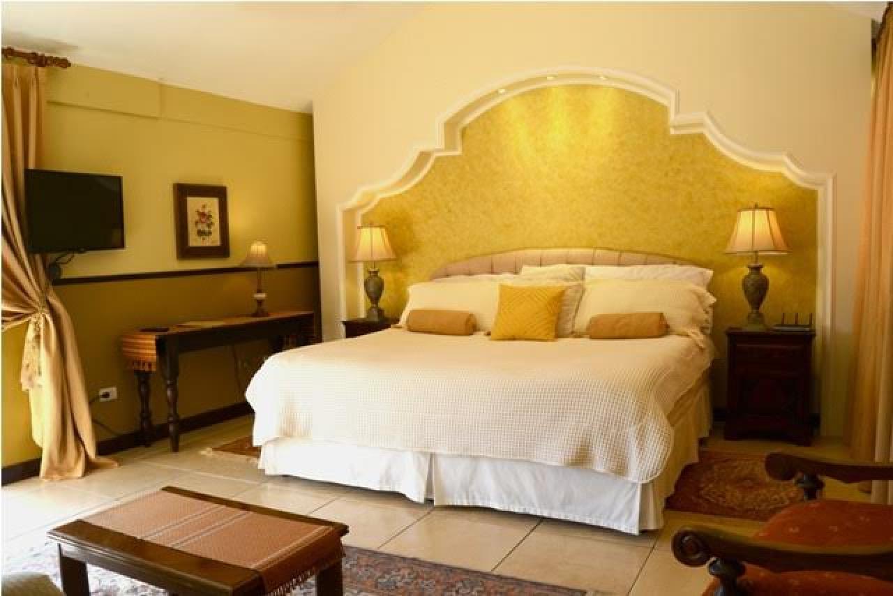 Hostal Villa Toscana