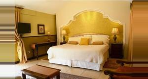 Guatemala Hostal Villa Toscana