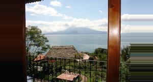 Guatemala Hotel Atitlán