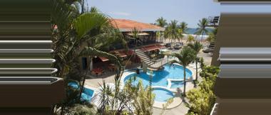 Costa Rica Balcón del Mar Hotel