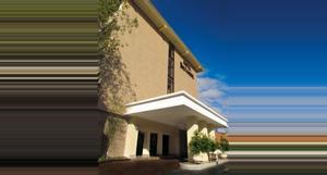 Guatemala Hotel Biltmore