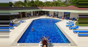 Costa Rica Hotel Bougainvillea