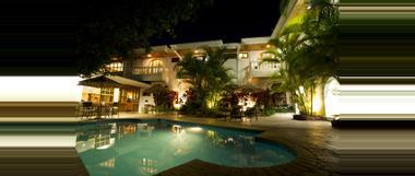 Costa Rica Hotel Buena Vista