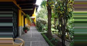 Guatemala Hotel Cacique Inn