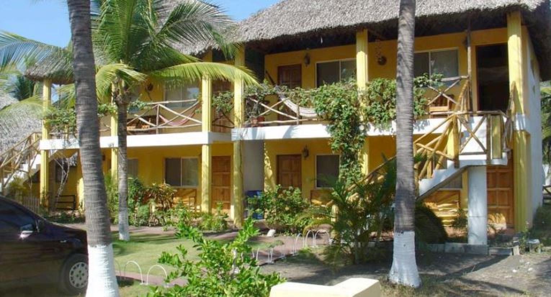 Hotel Café del Sol