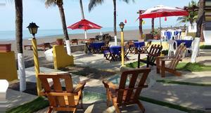 Guatemala Café del Sol Hotel