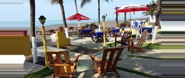 Guatemala Hotel Café del Sol