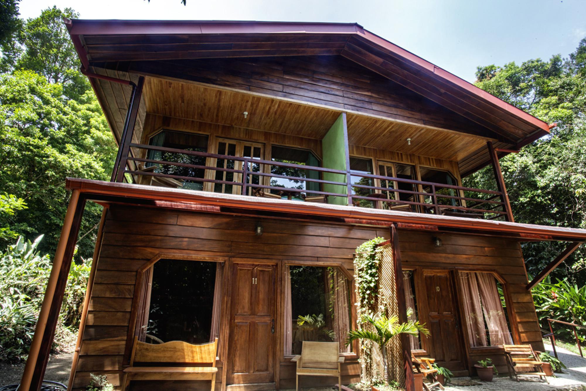 Hotel Cala Lodge Monteverde