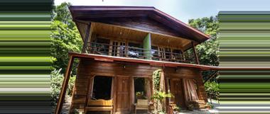 Costa Rica Hotel Cala Lodge Monteverde