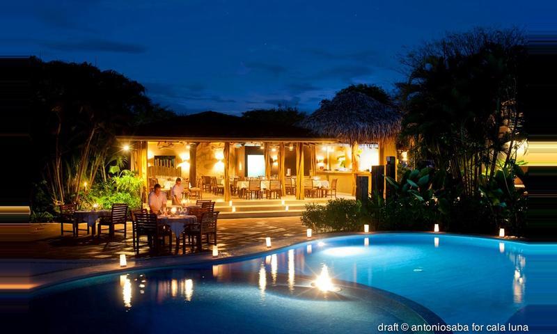 Hotel Cala Luna y Villas