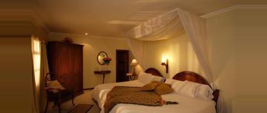 Ecuador Hotel Caravallo
