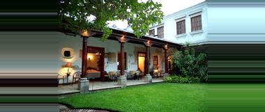 Guatemala Hotel Casa Noble