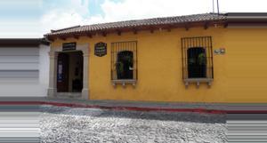 Guatemala Hotel Ciudad Condal