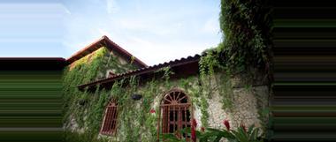Guatemala Hotel del Patio